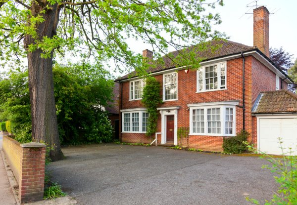 Sell Your House Fast For Cash in London